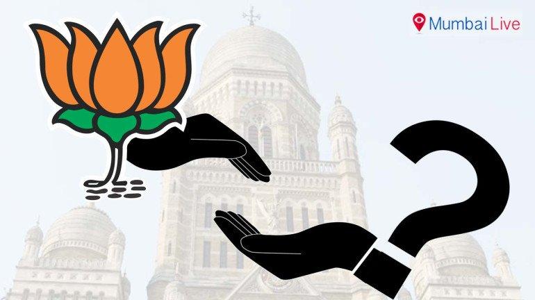 BJP-MNS: Hand in glove?
