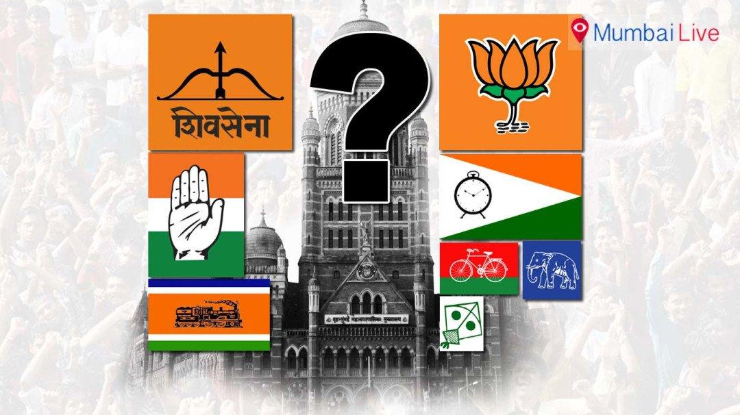Who will be Mumbai's next mayor?