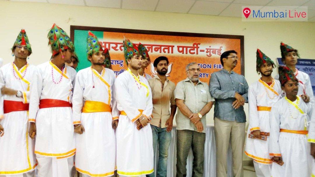 'Vasudevs' to campaign for BJP