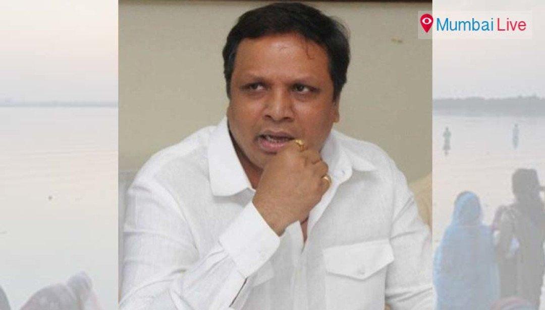 Political parties arranges 'Chhat Pooja'
