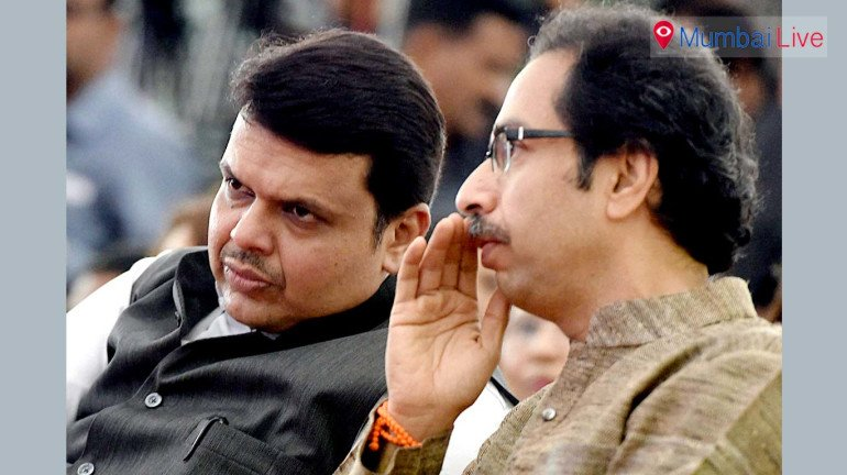 BJP is a party of goons: Uddhav Thackeray