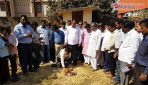 BJP inaugurates park in Borivali