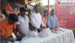 BJP's Diwali Dhamaka