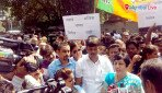 Lavekar filed police complaint against Malik