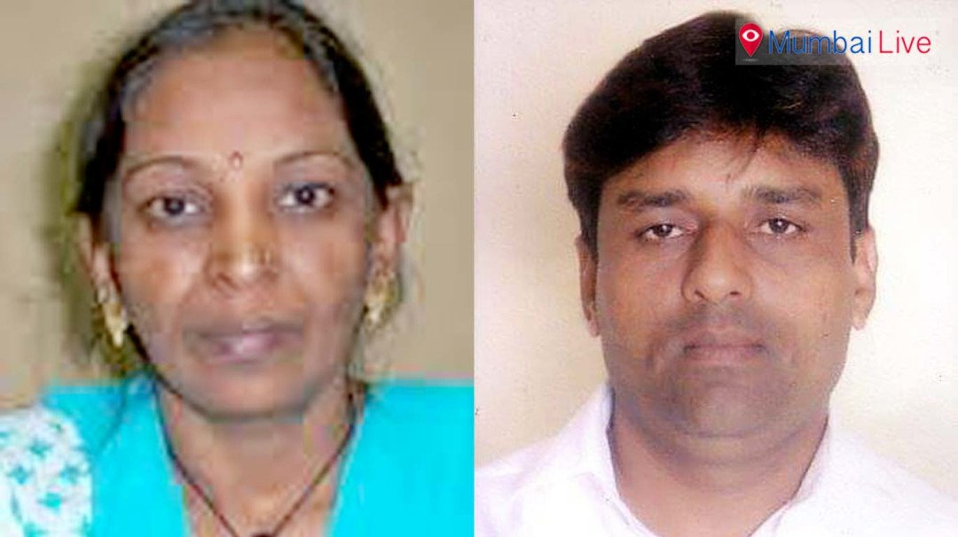 BJP delights Patel couple with poll tickets