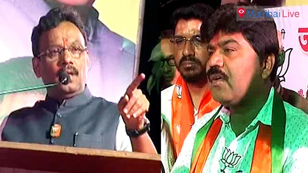 Shiv Sena is turning into NCP – Vinod Tawde