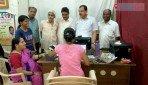 BJP leaders organise programme