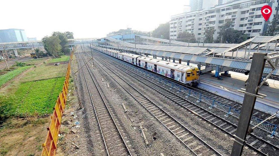 रविवार को रेलवे के तीनों मार्गों में ब्लॉक