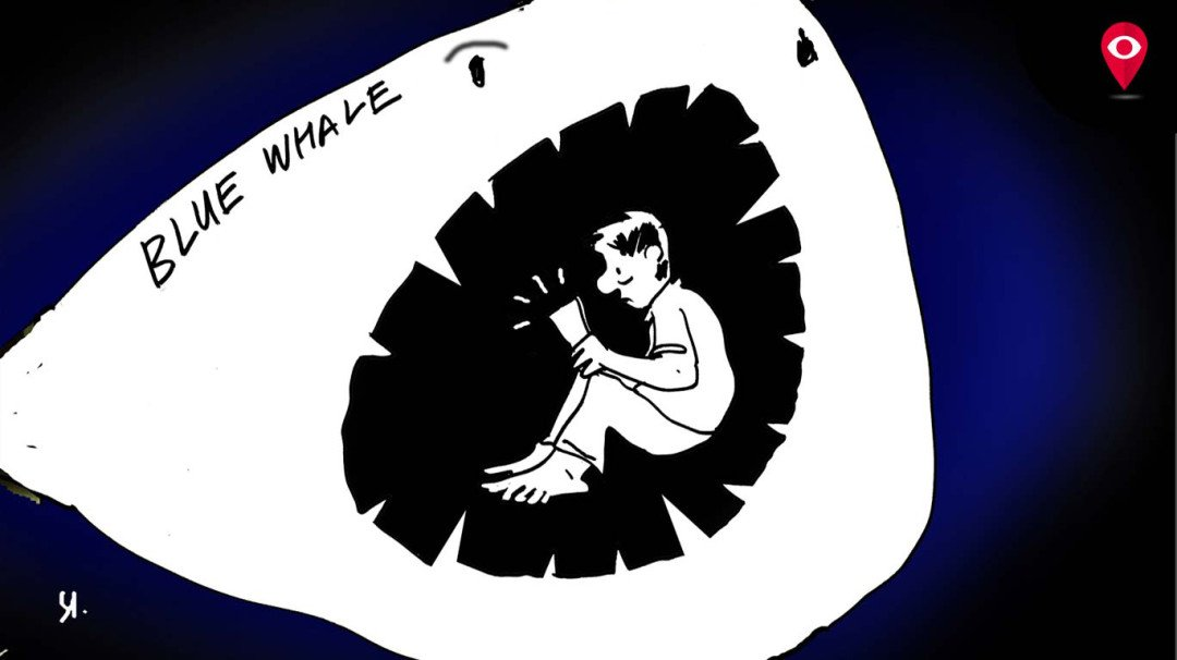 All is not 'Whale'