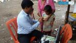 बीएमसीचे 'डेंग्यू मुक्त' अभियान