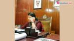 Geeta Gawli elected president of Ward Committee