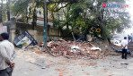 BMC initiates demolition drive