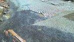 BMC snubs bad road