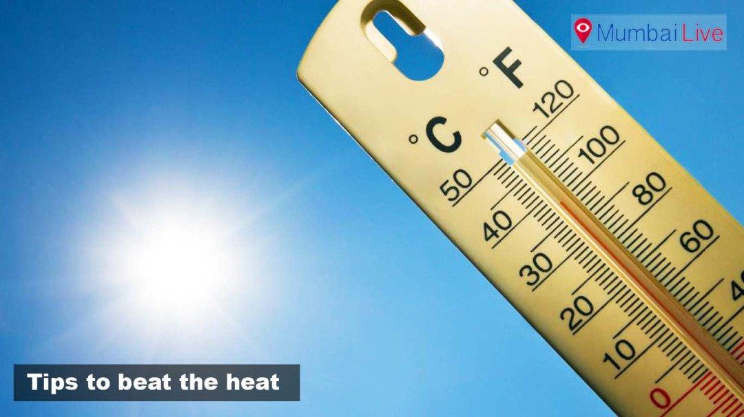 बाधणाऱ्या उष्णतेपासून कसा कराल बचाव?