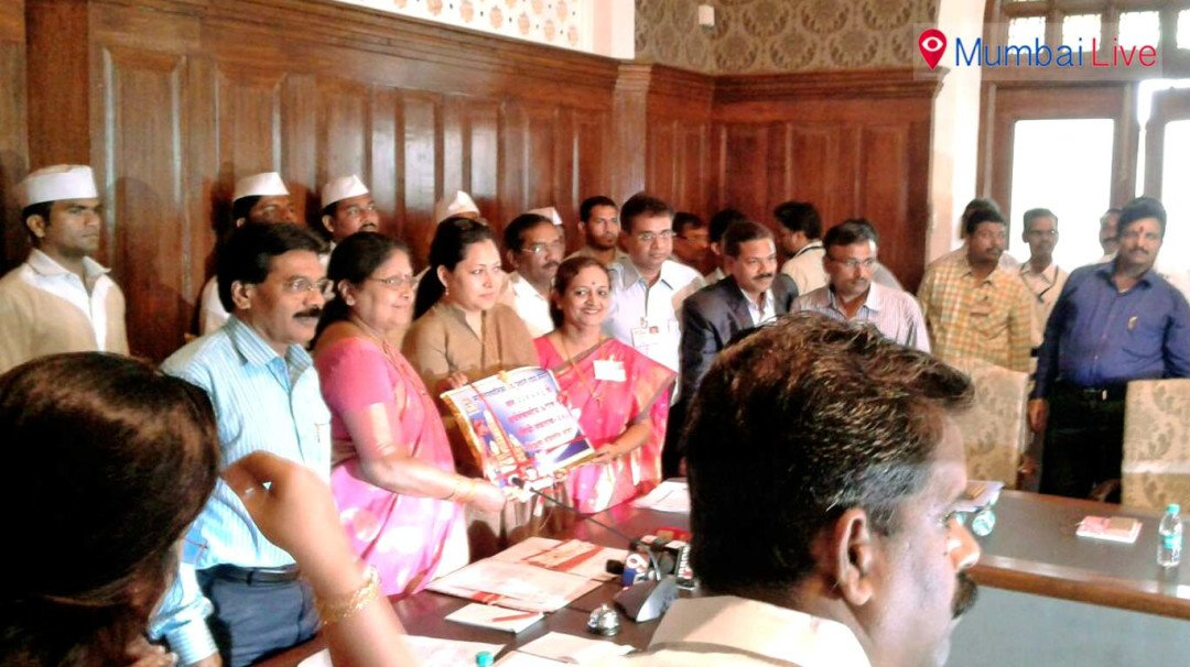 BMC announces Budget 2017-18