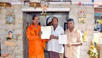 BMC demolishes old temples at Dharavi