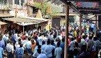 धारावी में मंदिर पर चला मनपा का हथौड़ा
