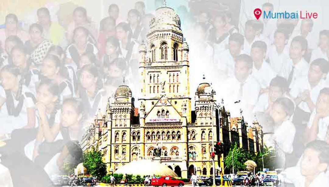 We want Diwali Bonus - Municipal Teachers