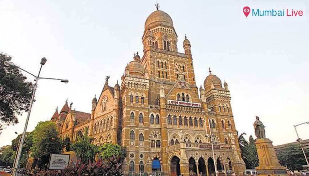 BMC clears projects worth 125 crores in 20 mins