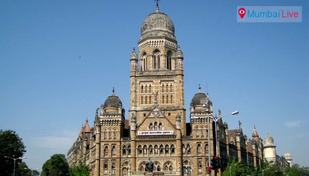 BMC building to be lit up very soon!