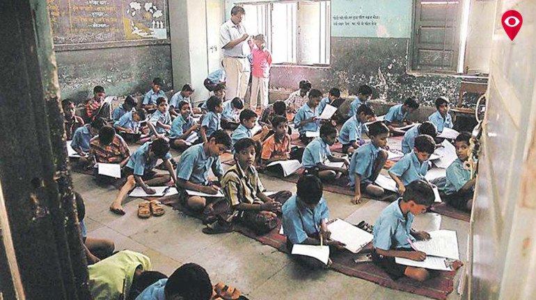 पालिका शाळांचं रूप पालटणार