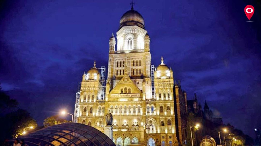 BJP stops BMC from awarding contract to black listed company's partner