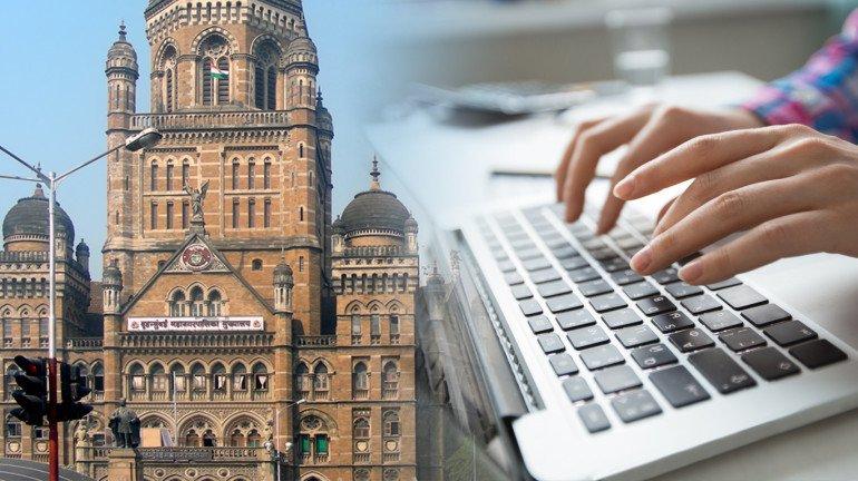 महापालिका कामगार भरती प्रक्रिया : ऑनलाईन अर्जात फक्त माहिती हवी, कागदपत्रे नाही!