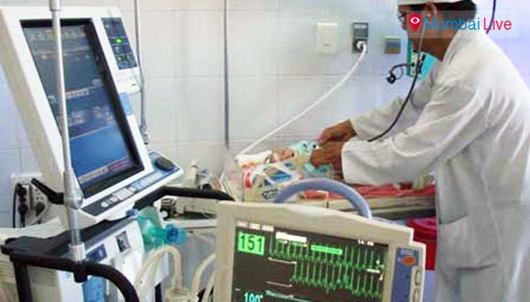 BMC will launch helpline for ventilators