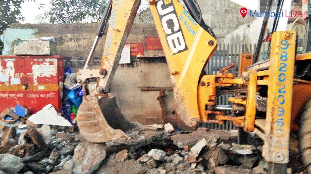 Mumbai Port Trust wrests land back at Mallet Bunder