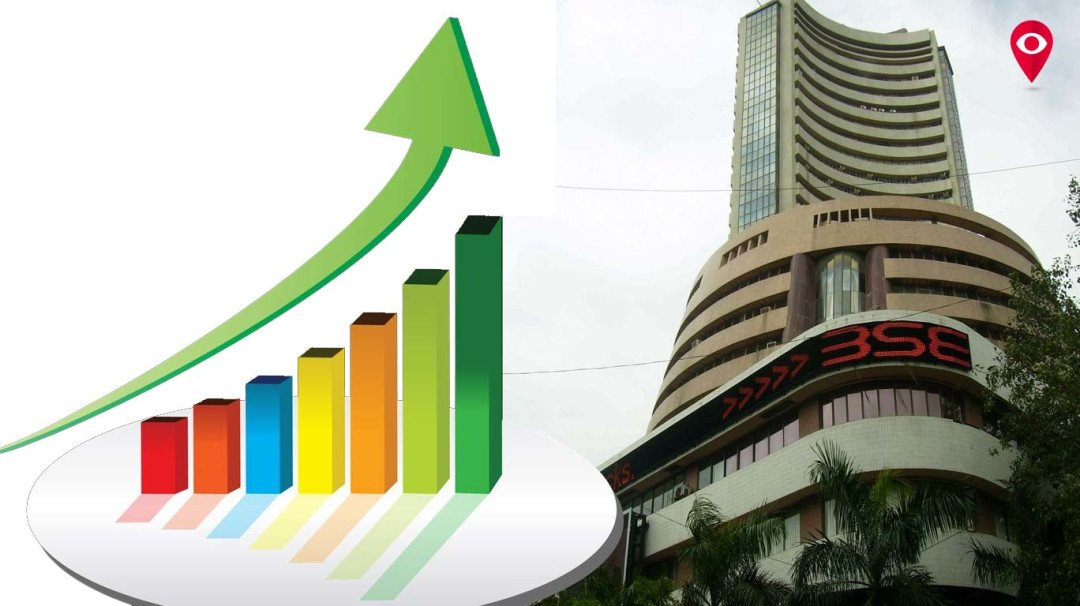 Nifty goes low, while Sensex stocks gain