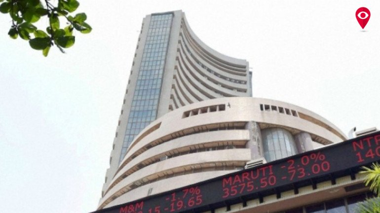 Indian shares rise