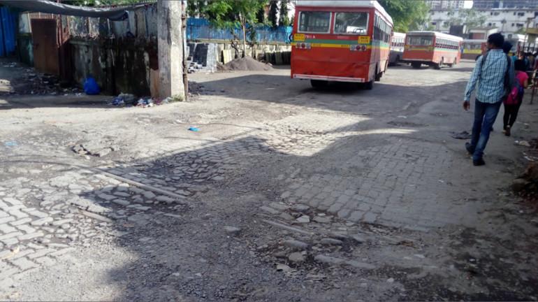Mumbai: Road accidents increase due to potholes