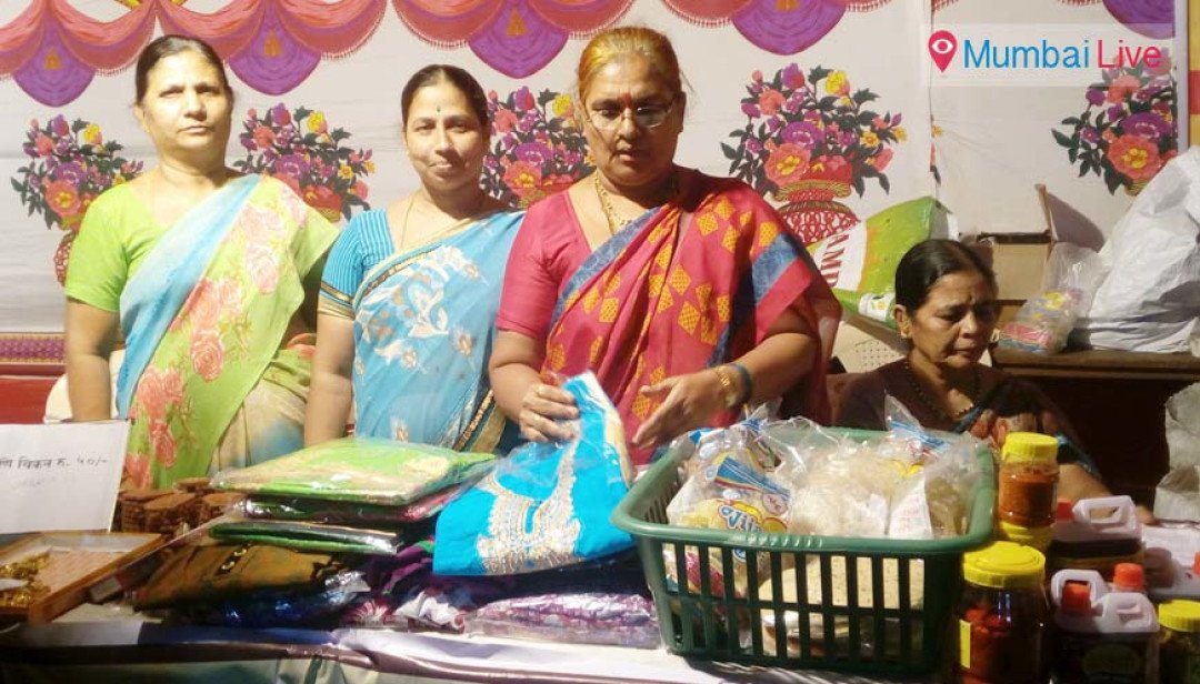 Women's Self-Help group in demand