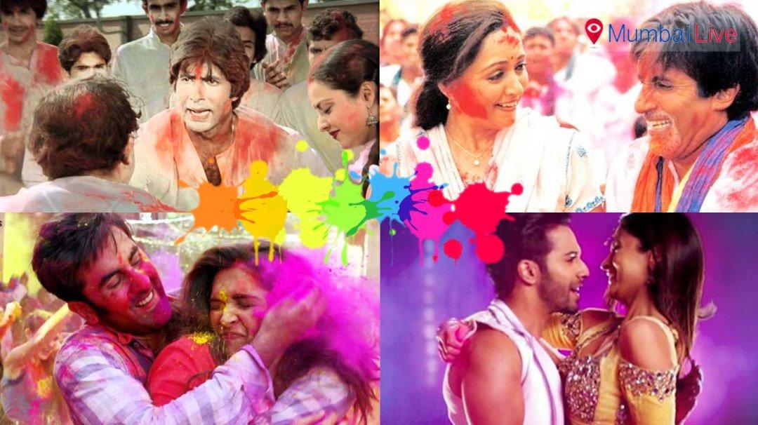 Badrinath ki Dulhaniya's Holi song is a timely hit