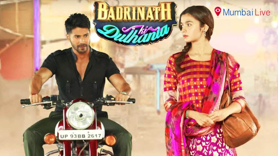 सुन्दर, सुशील और स्पेशल है 'बद्रीनाथ की दुल्हनिया'