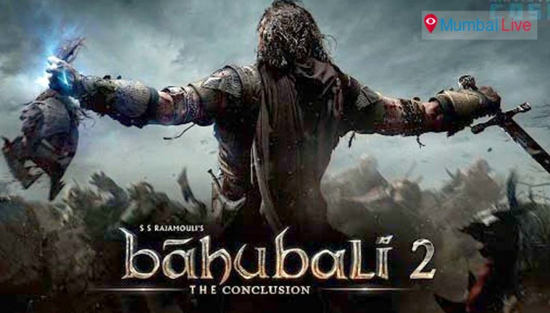 Making of 'Bahubali-2' - video goes viral