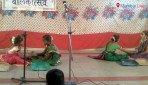 'बालकोत्सव' में पर्यावरण बचाने का संदेश