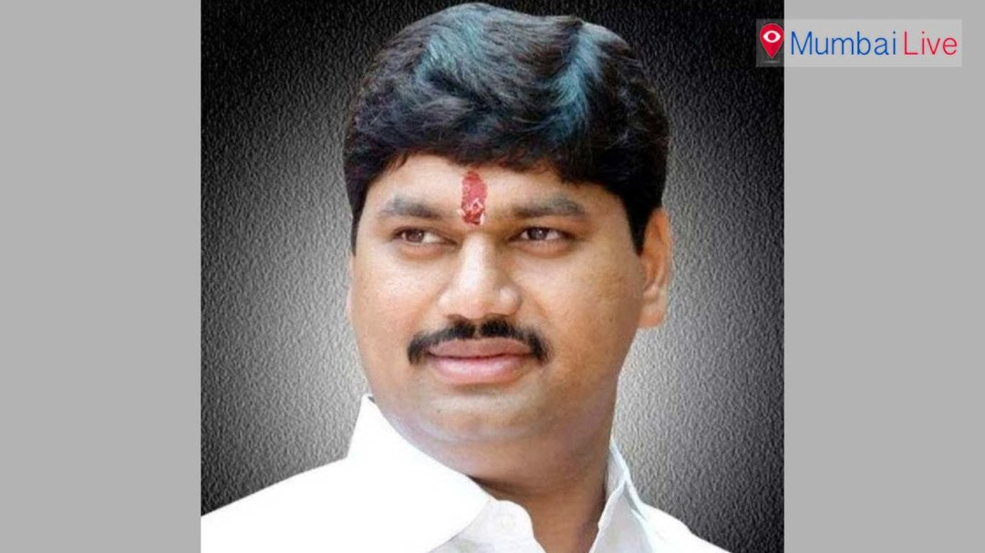 Shiv Sena leaders have insulted Bal Thackeray – Dhananjay Munde