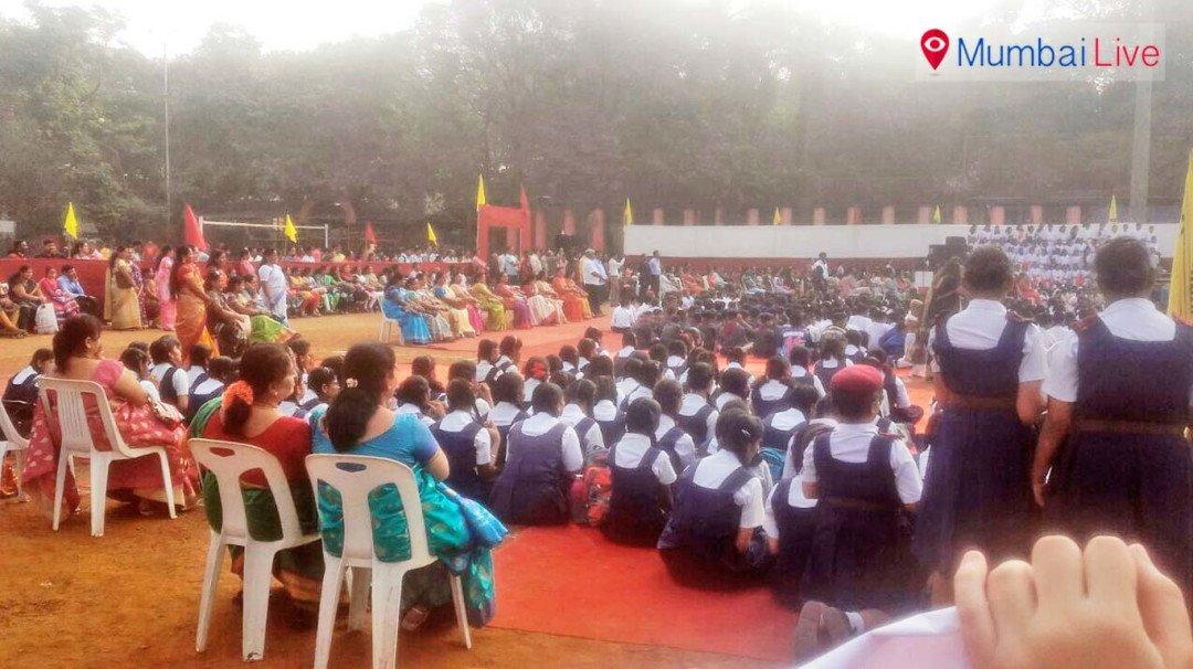 Balmohan School celebrates 'Bal Din'
