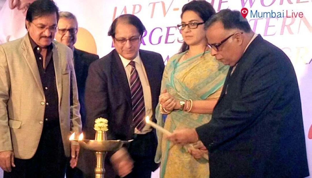 IAP to start TV network