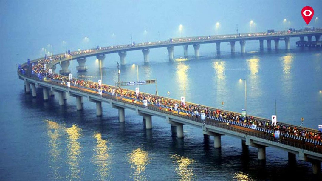 Bandra to Versova in 20 minutes by 2020
