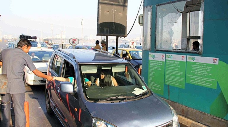 Mumbaikars! You will have to pay toll for the Bandra-Worli Sea Link till 2052