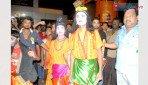 Bandra's oldest Ramleela