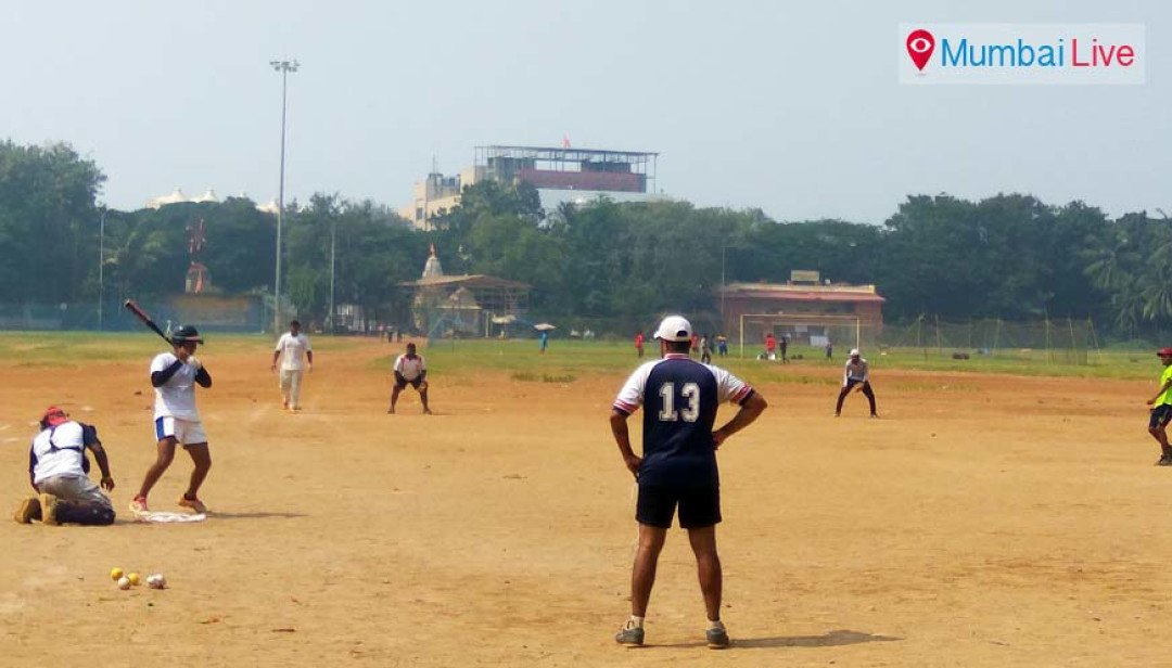 Inter-college baseball competition kickstarts 24 Oct