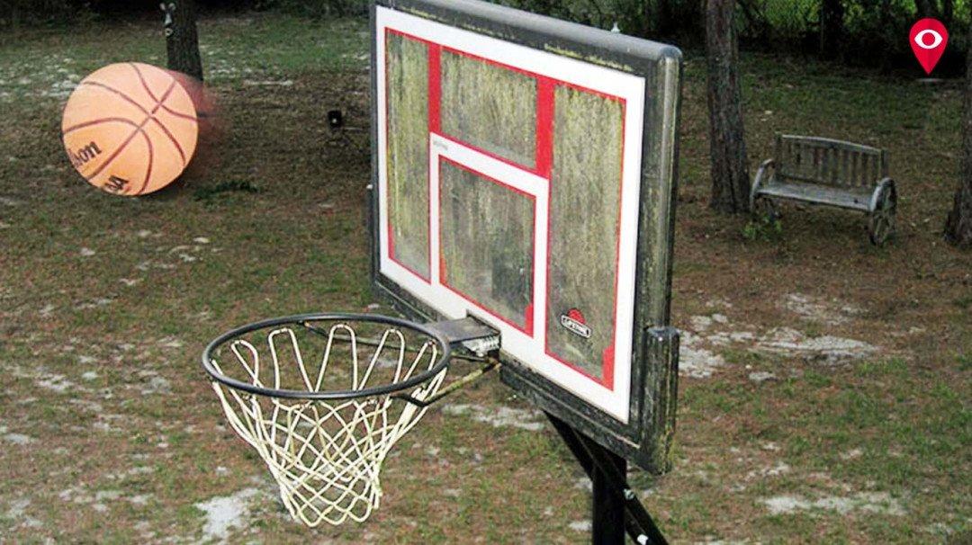 घाटकोपरमध्ये बास्केटबॉल शिबीर