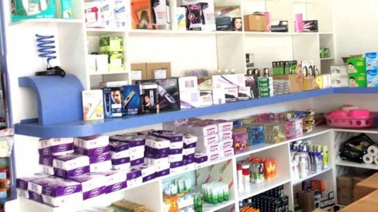 FDA seizes beauty products worth INR 49 lakhs in a raid
