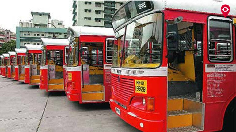 BEST Goes Fully Commercial - buses available on rent for wedding ceremonies