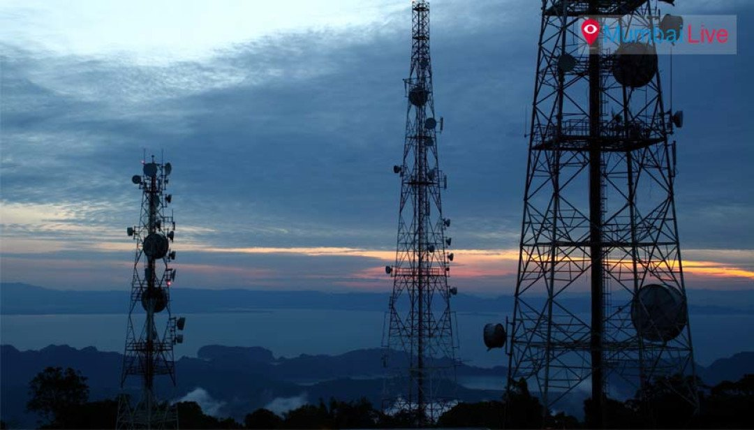 BEST gives out land on lease for telecom towers