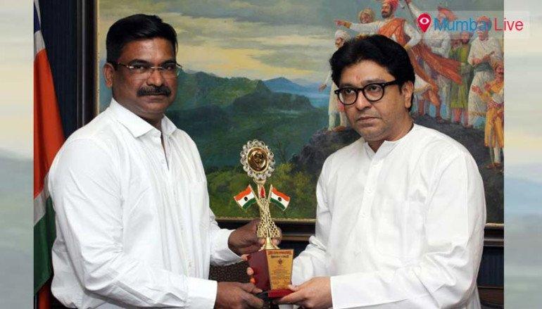 Accolades for Sandip Dhuri