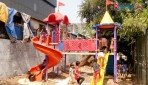 Badhwar Park garden gets new play equipment